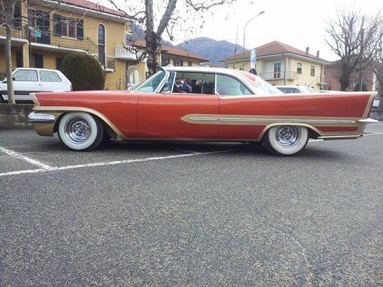 1957 - 1959 Chrysler & Desoto custom & mild custom 18004310