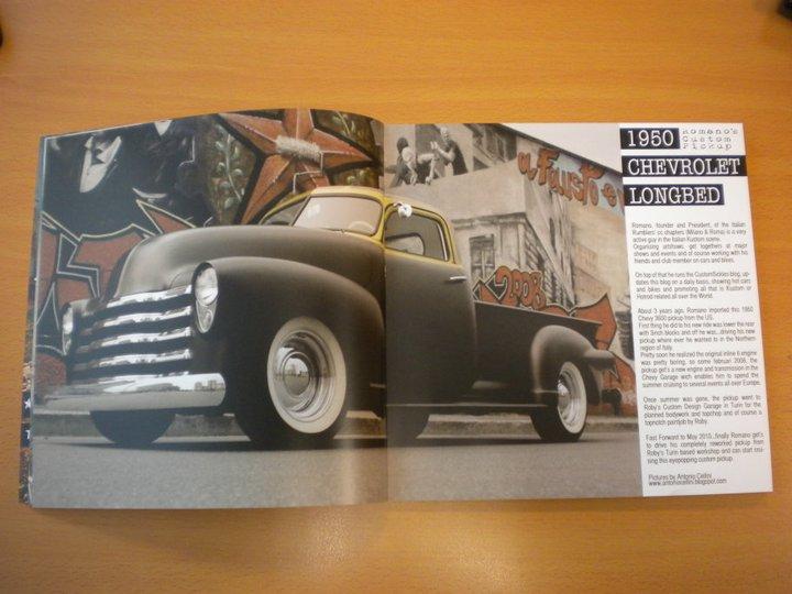 Chevy Pick up 1947 - 1954 custom & mild custom - Page 3 18022010