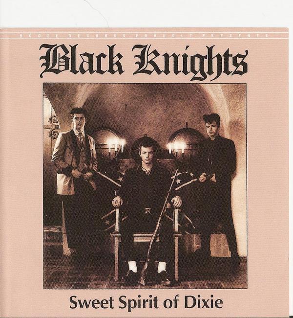 Black Knights - My Grandma´s A Teddy Girl 18216410