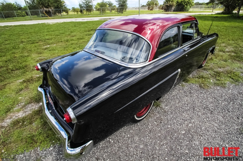 Ford 1952 - 1954 custom & mild custom - Page 6 18716210