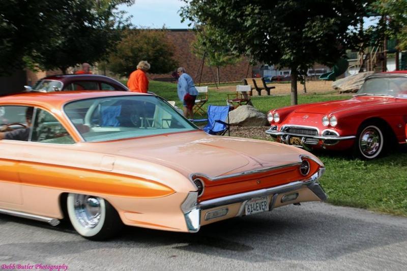 Oldsmobile 1961 - 1964 custom & mild custom 18884710
