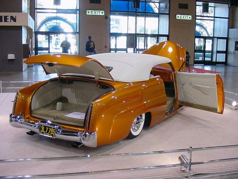 1951 Mercury - Sundance -  18886011