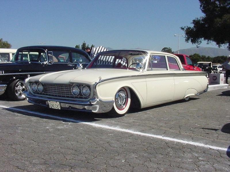Ford 1960 custom & mild custom - Page 2 18886012