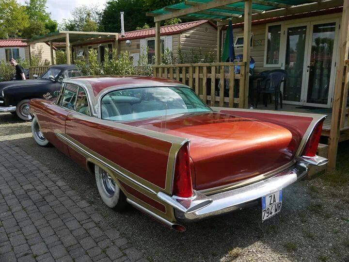 1957 - 1959 Chrysler & Desoto custom & mild custom 18887410