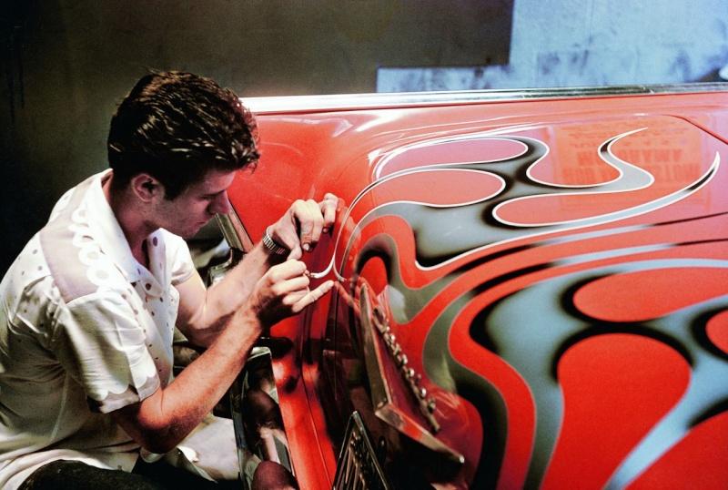 Dean Jeffries: 50 Fabulous Years in Hot Rods, Racing & Fil - Tom Cotter - motorbooks 18rakb11