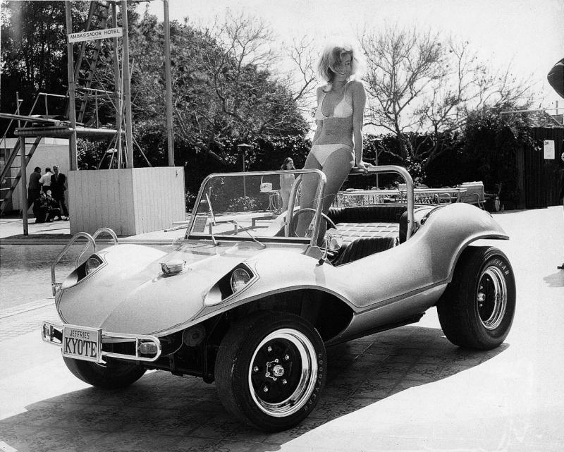 Dean Jeffries: 50 Fabulous Years in Hot Rods, Racing & Fil - Tom Cotter - motorbooks 18rakb15