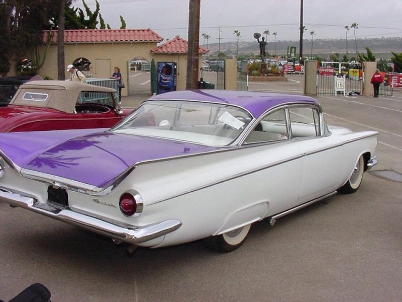 Buick 1959 - 1960 custom & mild custom - Page 2 19011810