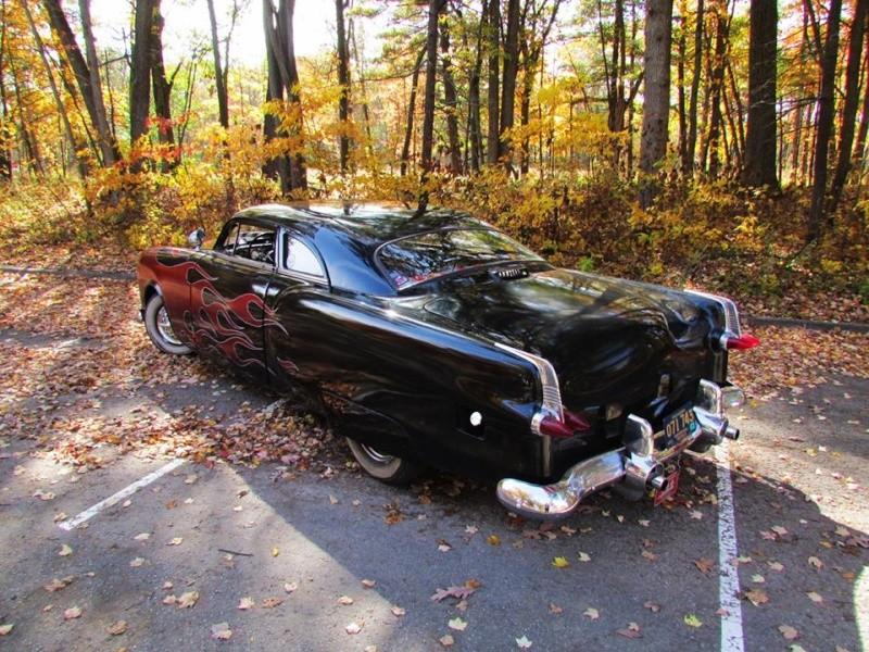 Packard custom & mild custom 19019310