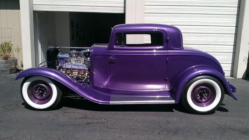1932 Ford hot rod - Page 10 19072910