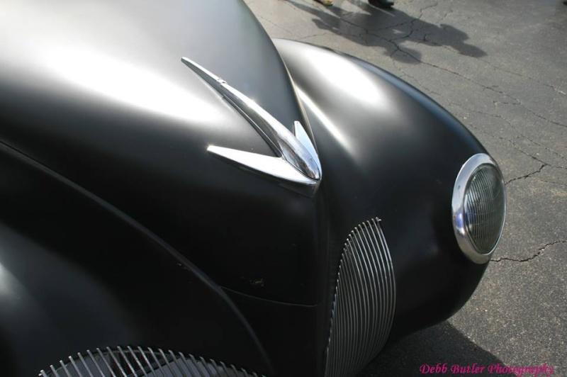 Lincoln 1930's - 1948 Customs & mild customs 19083210