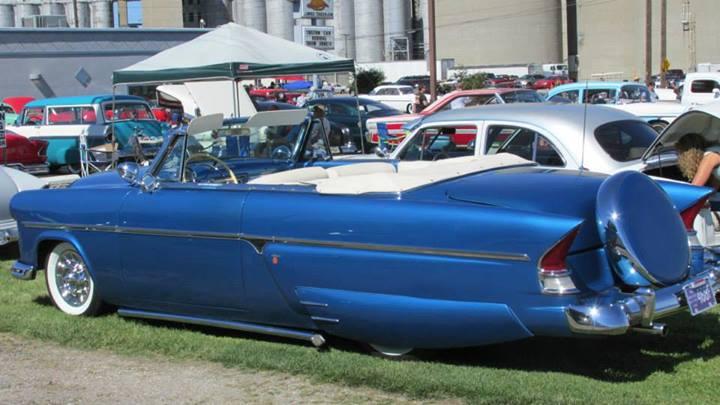 Ford 1952 - 1954 custom & mild custom - Page 4 19083310