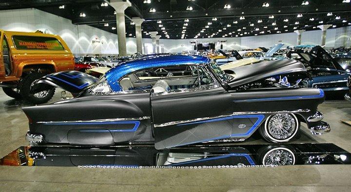 Chevy 1953 - 1954 custom & mild custom galerie - Page 7 19083710