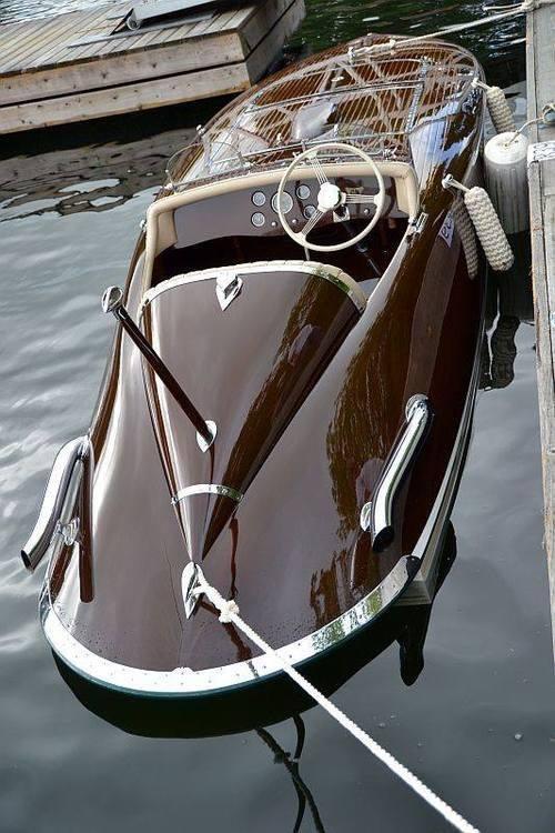 Bateaux vintages, customs & dragsters, Drag & custom boat  19116610