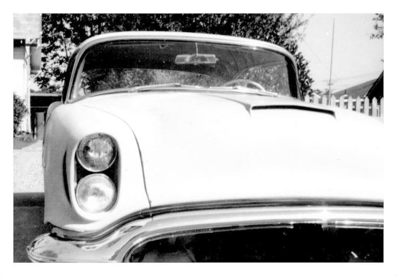 Oldsmobile 1955 - 1956 - 1957 custom & mild custom - Page 3 19196410