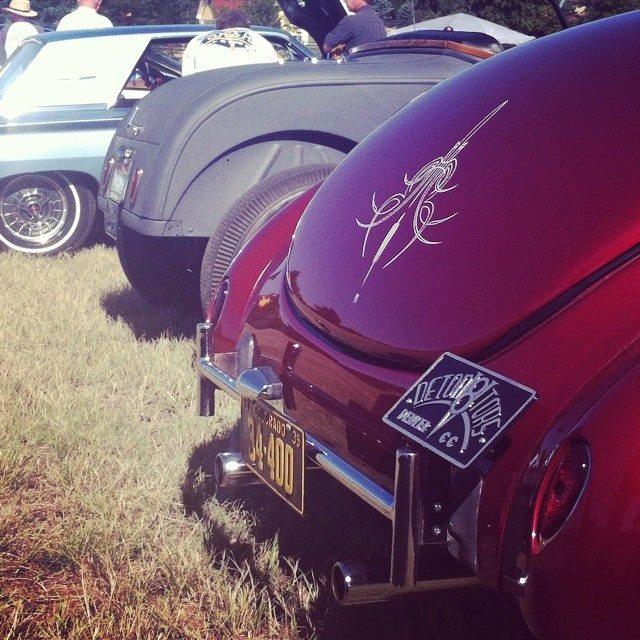 Ford & Mercury 1939 - 40 custom & mild custom - Page 4 19202911