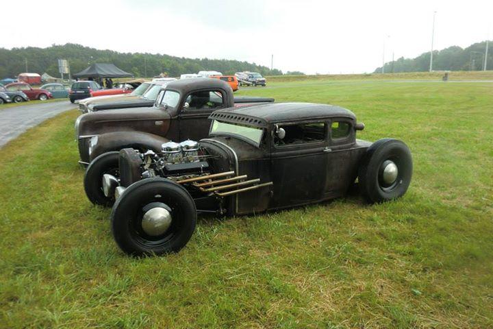 European Hot Rod and Custom Show - Chimay - Juin 2014 19224510