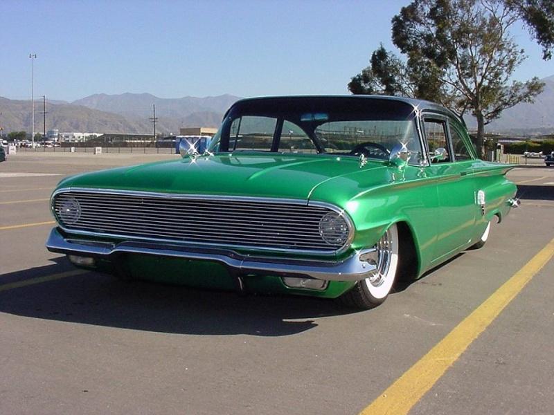 Chevy 1960 custom & mild custom - Page 3 19252210