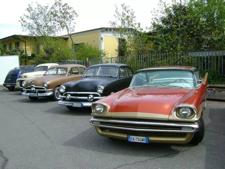1957 - 1959 Chrysler & Desoto custom & mild custom 19266610