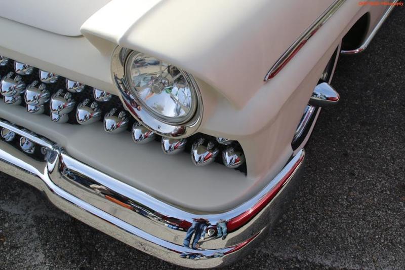 Ford 1957 & 1958 custom & mild custom  - Page 4 19266710