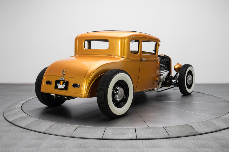 Ford 1931 Hot rod - Page 3 1931-f10