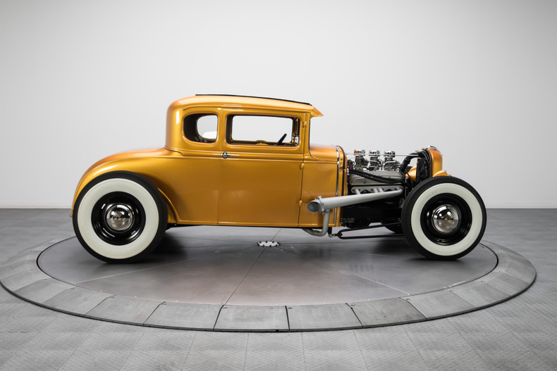 Ford 1931 Hot rod - Page 3 1931-f12