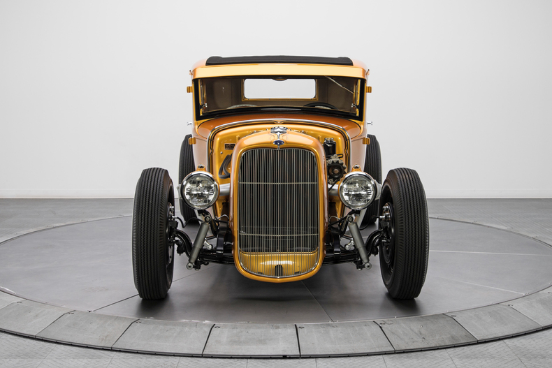Ford 1931 Hot rod - Page 3 1931-f15