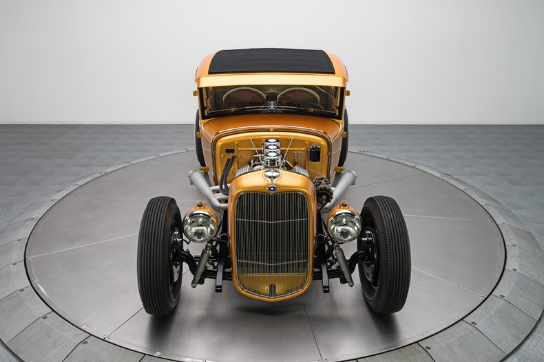 Ford 1931 Hot rod - Page 3 1931-f16