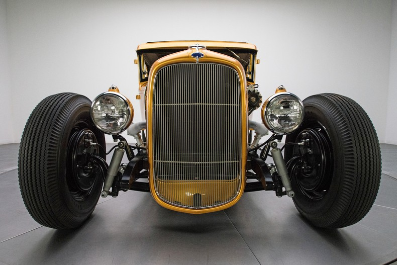 Ford 1931 Hot rod - Page 3 1931-f20