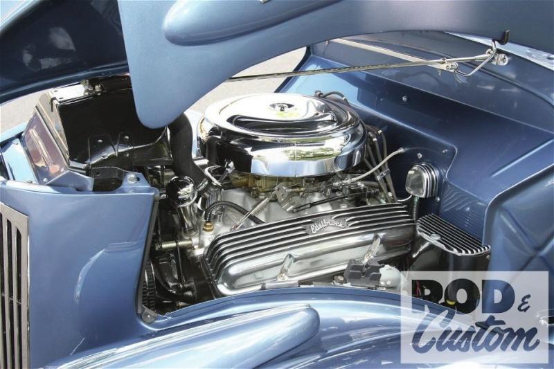 Ford 1935 - 38 custom & mild custom - Page 3 1936-f11