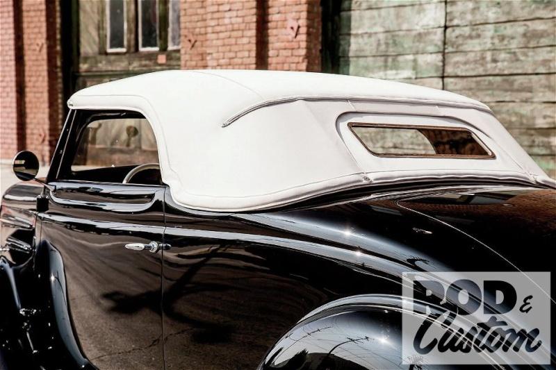 Ford 1935 - 38 custom & mild custom - Page 3 1936-f22