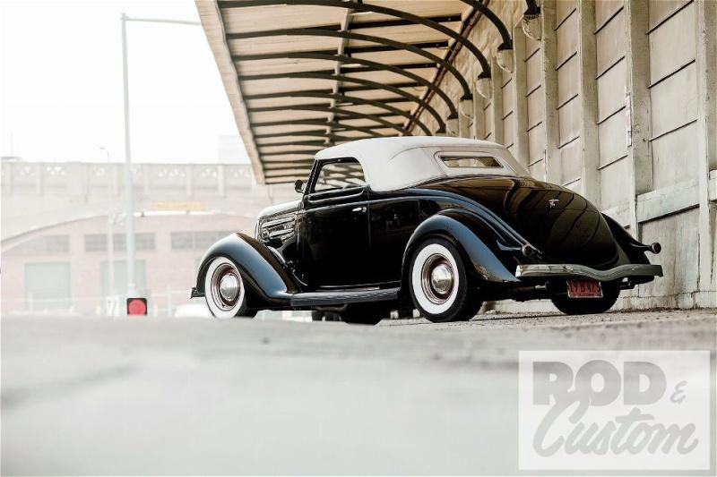 Ford 1935 - 38 custom & mild custom - Page 3 1936-f25