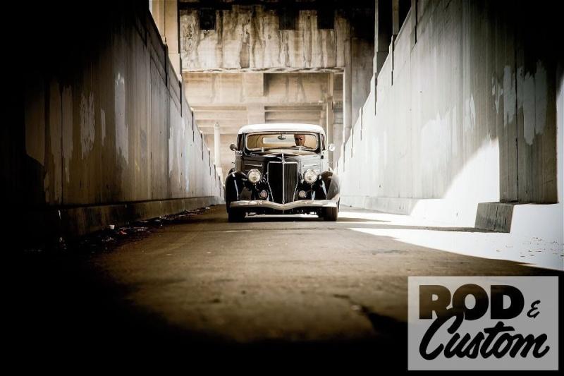 Ford 1935 - 38 custom & mild custom - Page 3 1936-f26