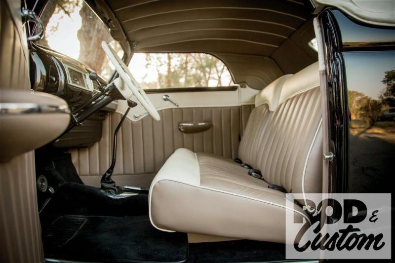 Ford 1935 - 38 custom & mild custom - Page 3 1936-f27