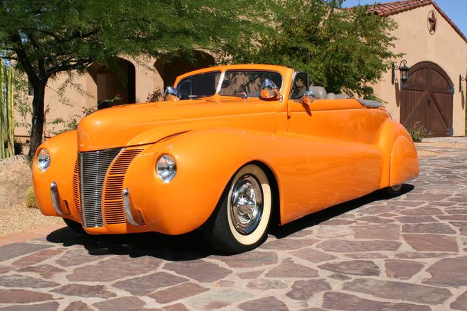Ford & Mercury 1939 - 40 custom & mild custom - Page 4 1940_f10