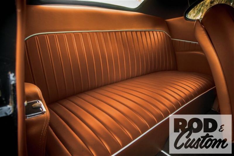 Chevrolet 1946 - 48 custom & mild custom - Page 2 1946-c11