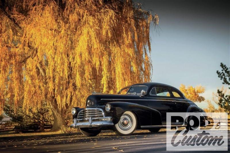 Chevrolet 1946 - 48 custom & mild custom - Page 2 1946-c14