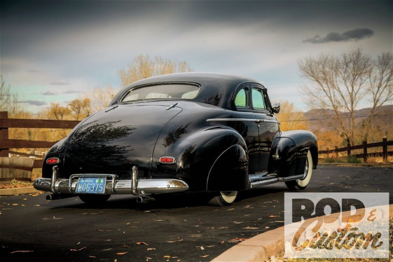 Chevrolet 1946 - 48 custom & mild custom - Page 2 1946-c15