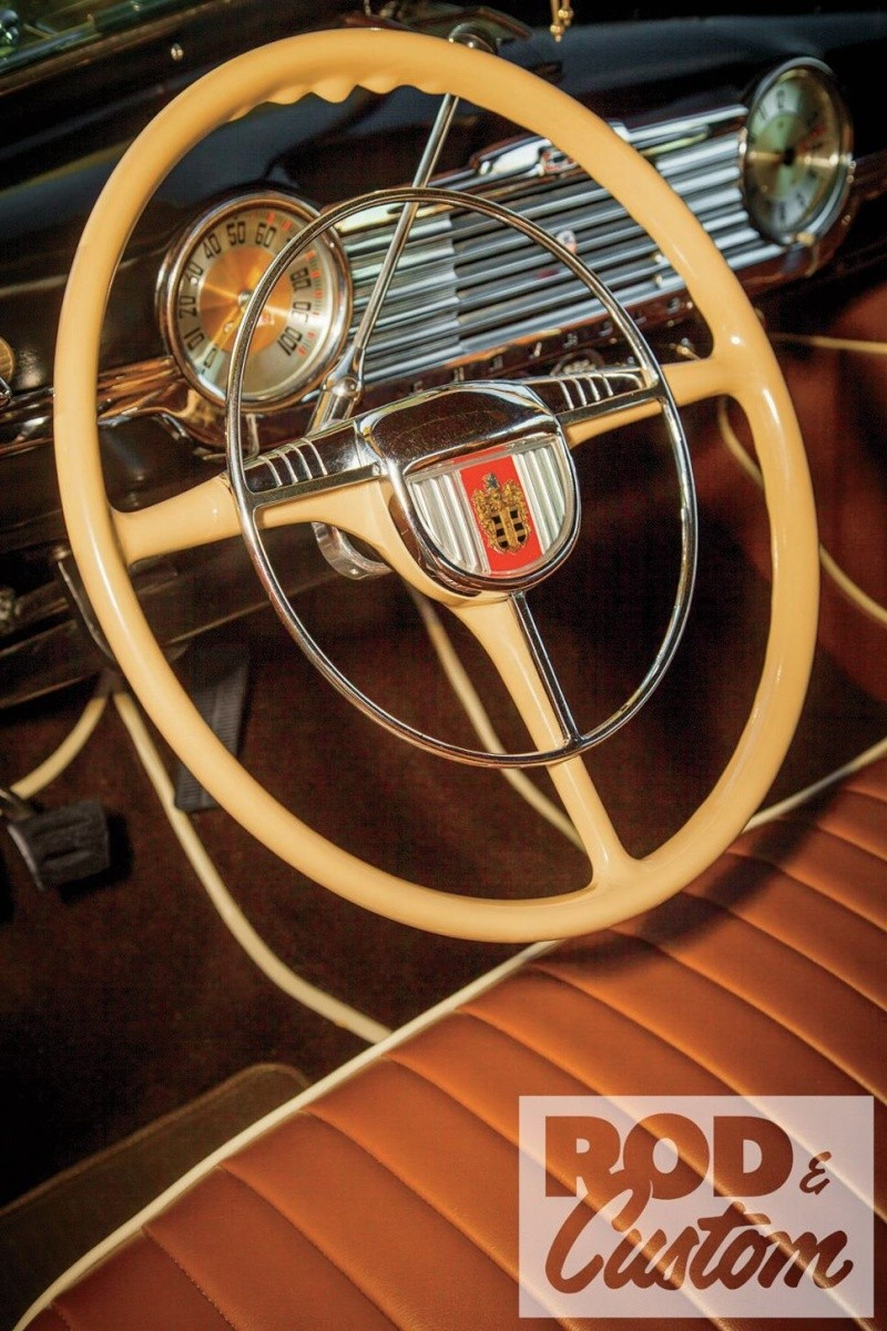 Chevrolet 1946 - 48 custom & mild custom - Page 2 1946-c16