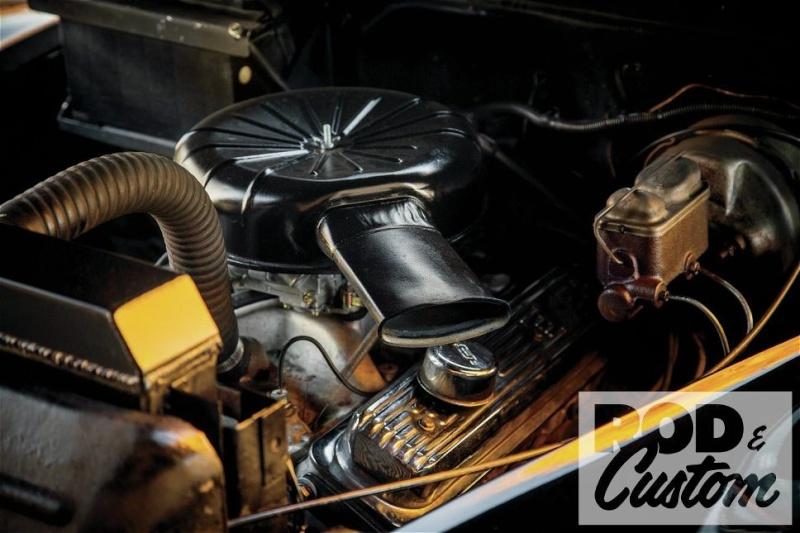 Chevrolet 1946 - 48 custom & mild custom - Page 2 1946-c17