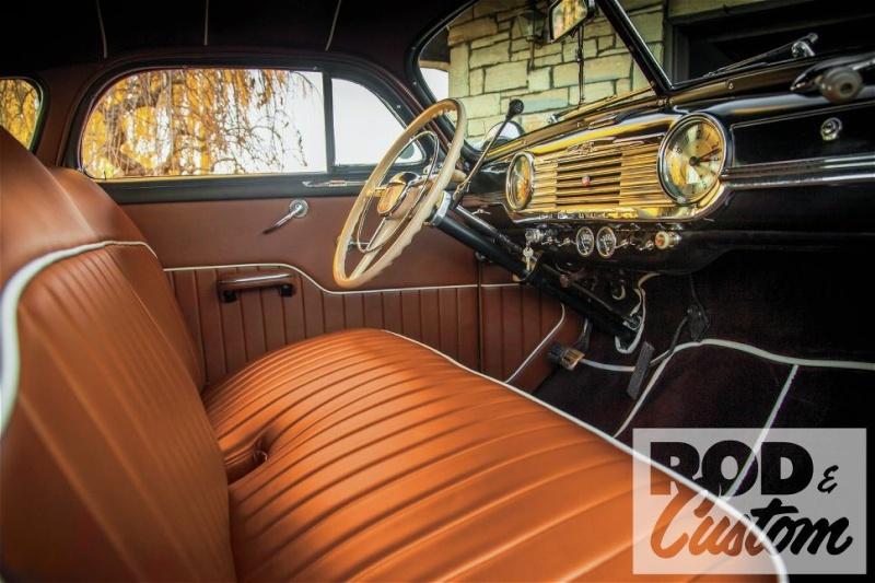 Chevrolet 1946 - 48 custom & mild custom - Page 2 1946-c18