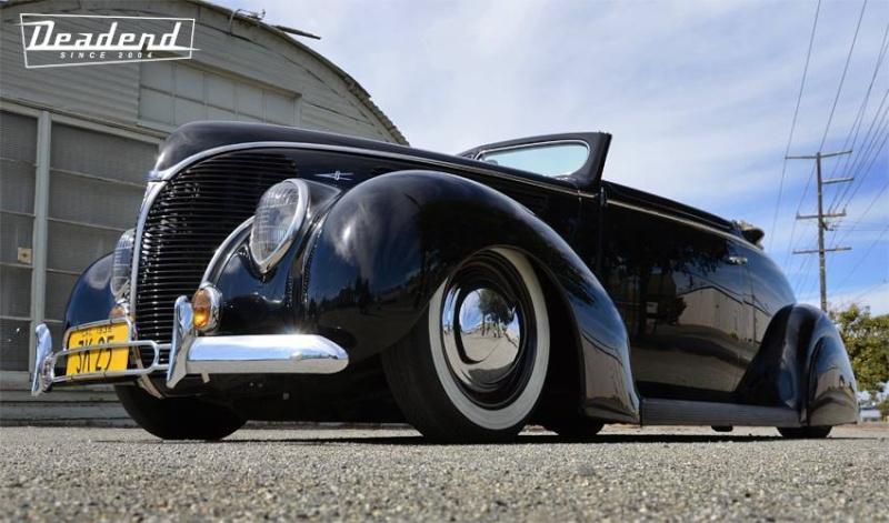 Ford 1935 - 38 custom & mild custom - Page 3 19482110
