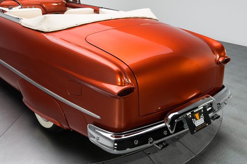 Ford 1949 - 50 - 51 (shoebox) custom & mild custom galerie - Page 15 1951-f12