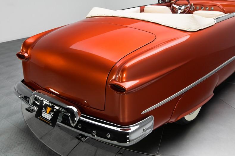 Ford 1949 - 50 - 51 (shoebox) custom & mild custom galerie - Page 15 1951-f16