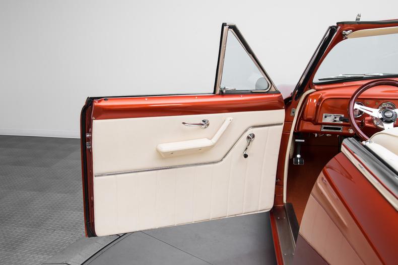 Ford 1949 - 50 - 51 (shoebox) custom & mild custom galerie - Page 15 1951-f19