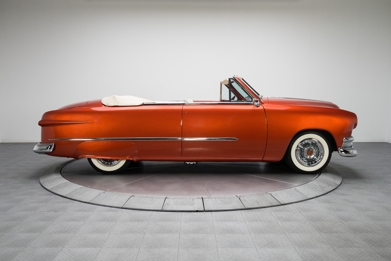 Ford 1949 - 50 - 51 (shoebox) custom & mild custom galerie - Page 15 1951-f25