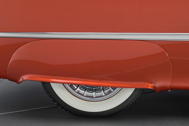 Ford 1949 - 50 - 51 (shoebox) custom & mild custom galerie - Page 15 1951-f27