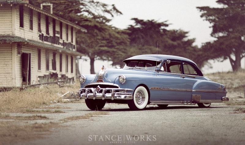 Pontiac 1949 - 54 custom & mild custom - Page 2 1951-p11