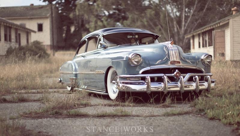 Pontiac 1949 - 54 custom & mild custom - Page 2 1951-p12