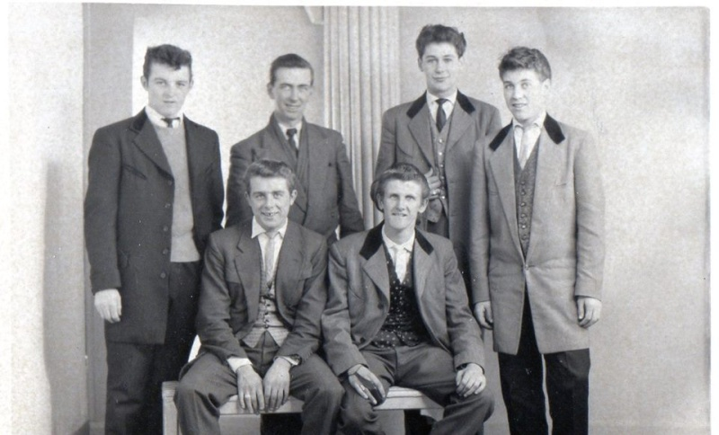 Teddy Boys - Page 2 195510