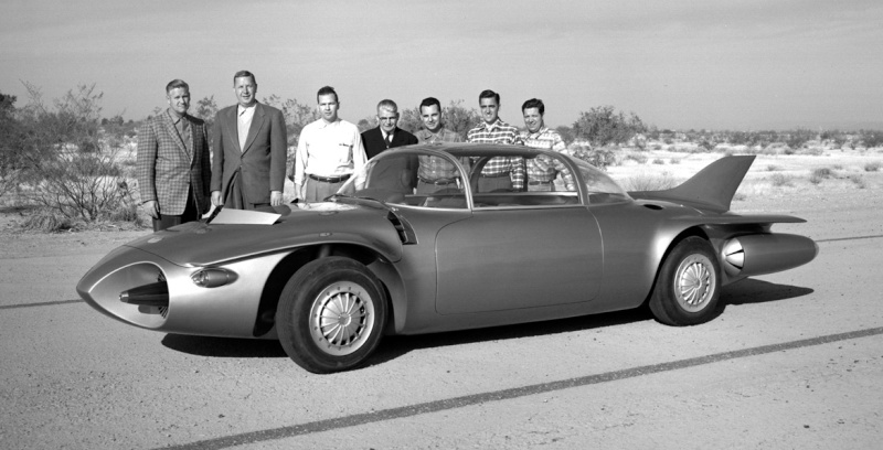 Firebird 2 Dream car 1956_f10